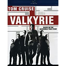 Valkyrie [Blu-ray]