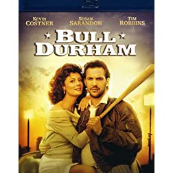 Bull Durham [Blu-ray]