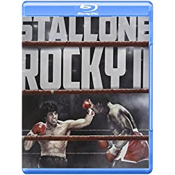Rocky II [Blu-ray]