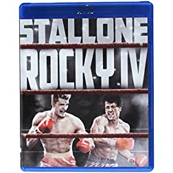 Rocky IV [Blu-ray]