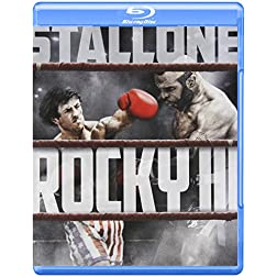 Rocky III [Blu-ray]