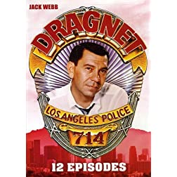 Dragnet Classics V.1