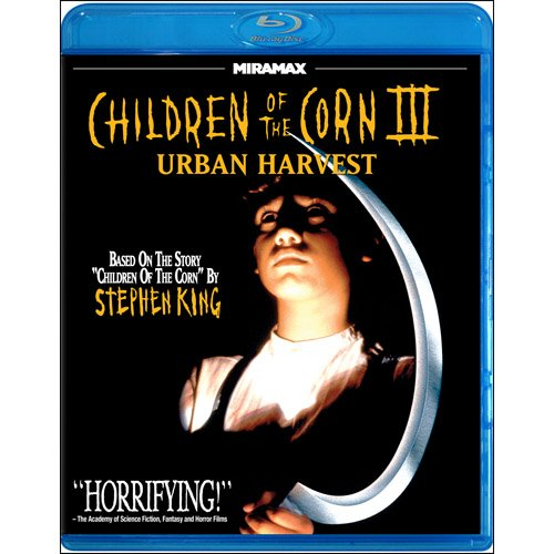 Children of the Corn III: Urban Harvest [Blu-ray]