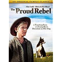 The Proud Rebel
