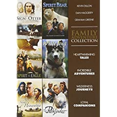Family Adventure Collection V.1