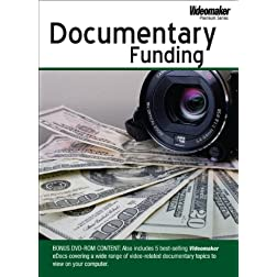 Videomaker's Documentary Funding