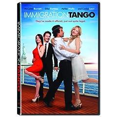 Immigration Tango
