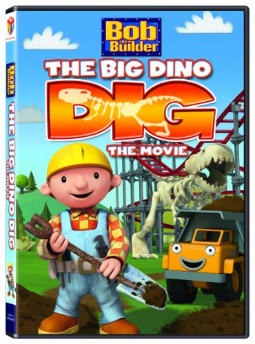 Bob the Builder: The Big Dino Dig Movie