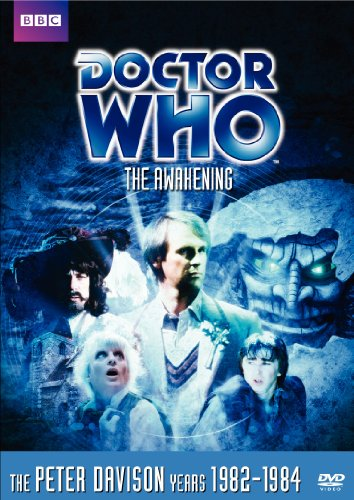 Doctor Who: The Awakening - Episode 132