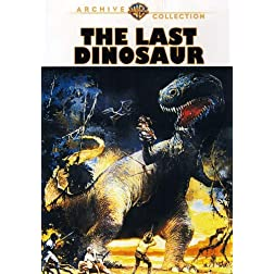 The Last Dinosaur