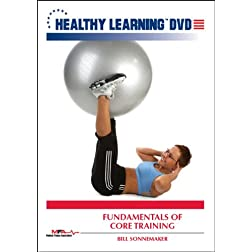 Fundamentals of Core Training