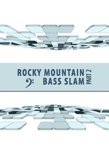 2nd Annual Rocky Mountain Bass Slam