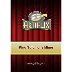 King Solomons Mines