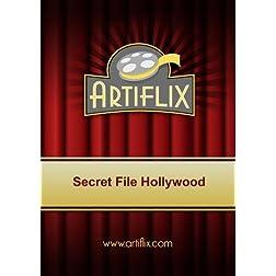 Secret File Hollywood