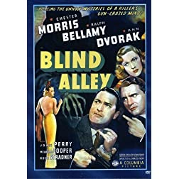 Blind Alley