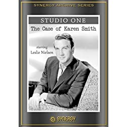 Studio One: The Case of Karen Smith (1951)