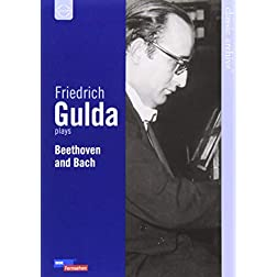 Friedrich Gulda Plays Beethoven & Bach