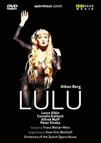Berg: Lulu