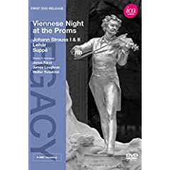 Viennese Night at the BBC Proms