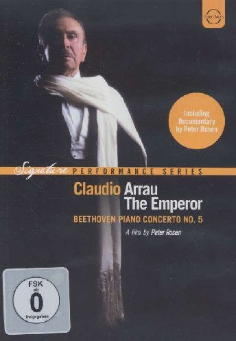 Claudio Arrau: The Emperor - Signature Performance Series