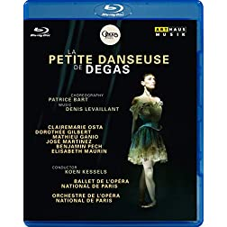 Degas: La Petite Danseuse De Degas [Blu-ray]