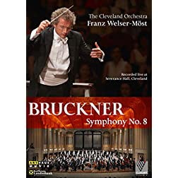 Bruckner: Symphony 8 in C Minor