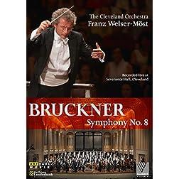 Bruckner: Symphony 8 in C Minor
