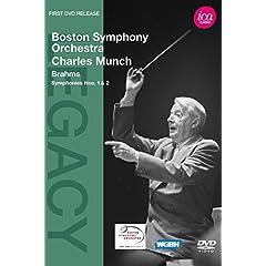 Brahms: Boston Symphony Orchestra & Charles Munch, Vol. 5