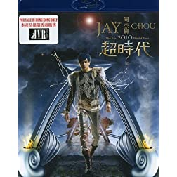 Era 2010 World Tour Live [Blu-ray]