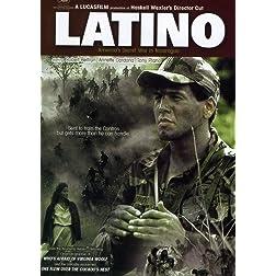 Latino: America's Secret War in Nicaragua