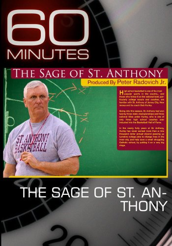 60 Minutes - The Sage of St. Anthony (March 27, 2011)