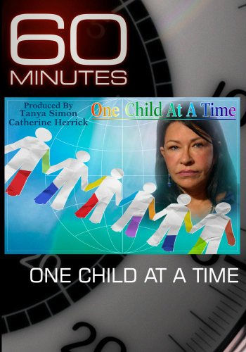 60 Minutes - One Child at a Time (March 27, 2011)