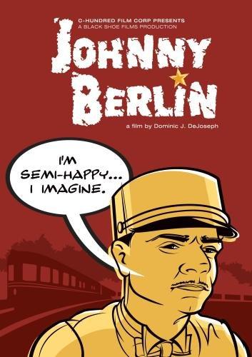 Johnny Berlin