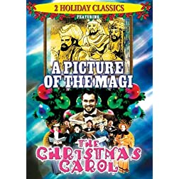 The Christmas Carol; A Picture of Magi