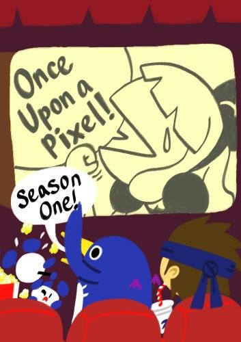 Once Upon a Pixel Season One