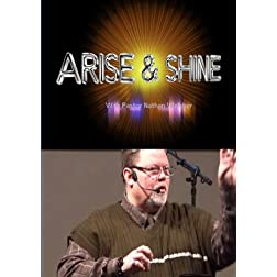 "Arise & Shine: Episode 1 ""Holiness"""