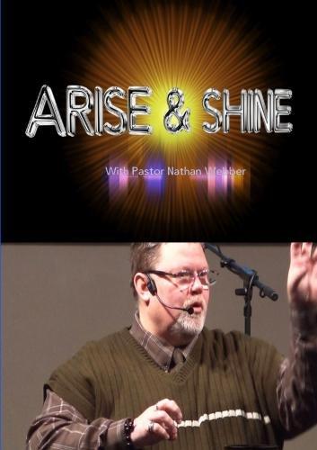 """Arise & Shine: Episode 1 """"Holiness"""""""