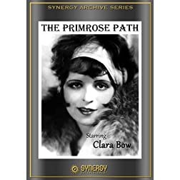 The Primrose Path (1925)