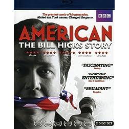 American: The Bill Hicks Story [Blu-ray]