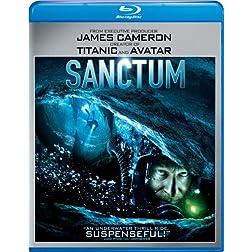 Sanctum [Blu-ray + Digital Copy]