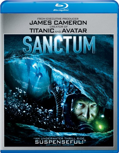 Sanctum [Blu-ray + Digital Copy]