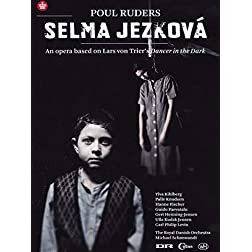 Ruders: Selma Jezkova
