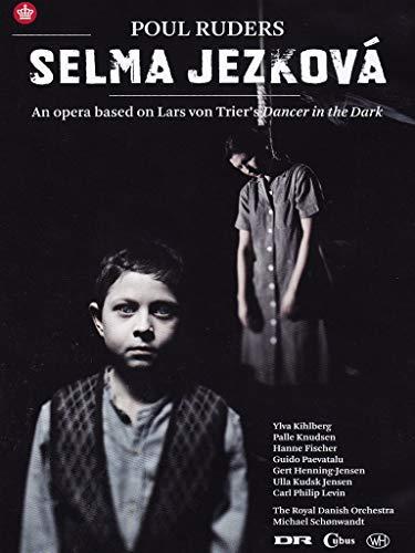 Ruders: Selma Jezkova