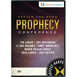 Prophecy - Preach the Word - DVD