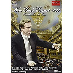 New Years Concert 2011 From Teatro La Fenice