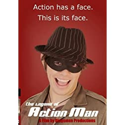 The Legend of Action Man