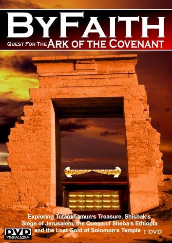 The Ark of the Covenant. ByFaith Quest.