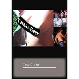 Tatas & Beer -  Wild Wet T's in The US and Mexico