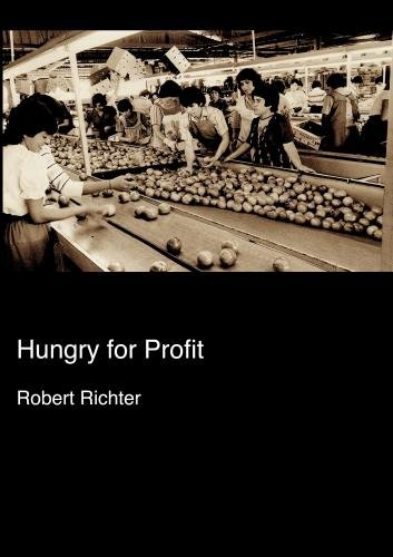 Hungry for Profit (High Schools, Libraries, Community Groups)