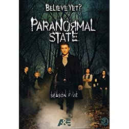 Paranormal State: Season 5